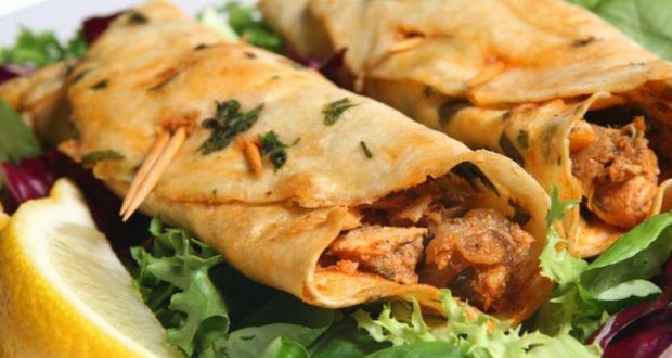 Chicken Kathi Roll Recipe By Chef Neeta Nagraj Eggspectations