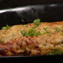 Chicken Seekh Kebabs Recipe