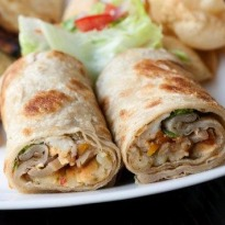 Chicken Shawarma 5 stars based on 5 reviews