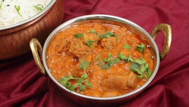 Chicken Malai Makhni