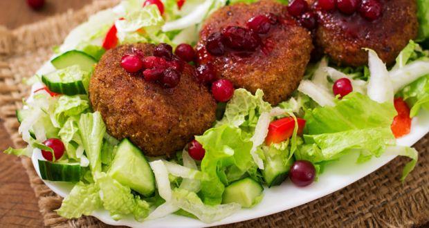 Chicken Shaami Kebab