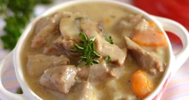 How to make Goan Chicken Stew Chicken stew made in Goan style