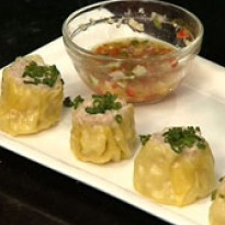 Recipe of Dim Sums