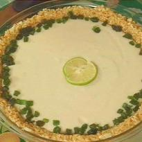 Chilled Lemon Pie