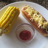 Recipe of Chili Dogs