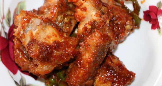 Chilli fish recipe by prajusha ndtv food forumfinder Gallery