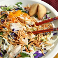 Recipe of Chinese Salad