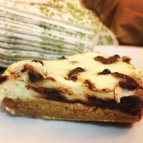 Recipe of Chocolate Chip Cheesecake