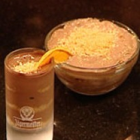 Recipe of Chocolate Jaffa Mousse
