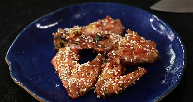 Recipe of Chunda Chicken Wings