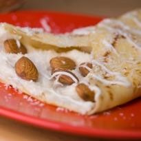 Coconut Pancakes (Allebelles)