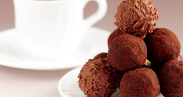 Recipe of Chocolate Coffee Truffle