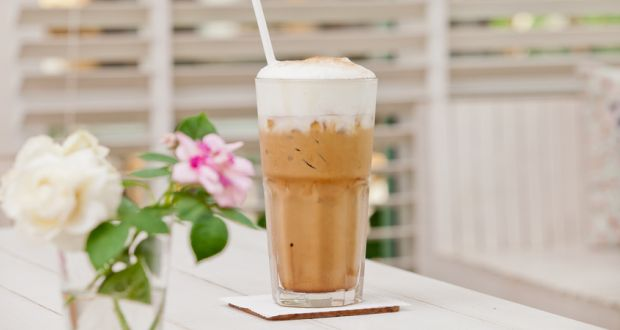 Cold Coffee