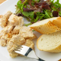 Recipe of Coronation Chicken