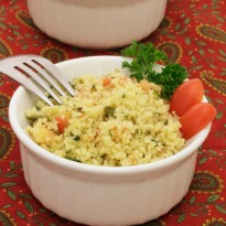 Recipe of Couscous Salad