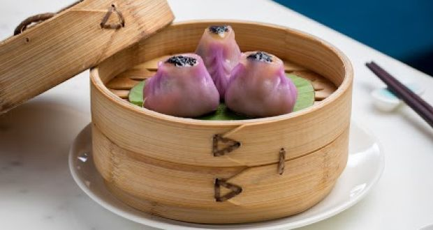 Recipe of Crunchy Iceberg Dumpling