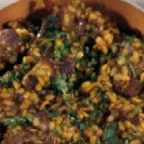 Recipe of Dal Gosht