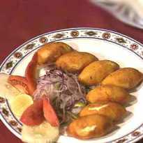 Dahi Ke Kebab