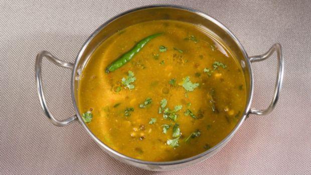 Arhar ki dal recipe by niru gupta ndtv food the classic yellow lentils simple yet intense forumfinder Image collections