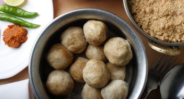 Stuffed Bati