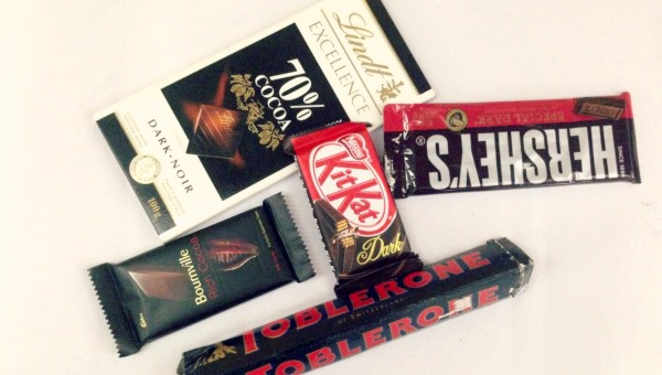 Taste Test - Which is The Best Dark Chocolate Bar? - NDTV Food
