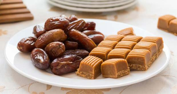 Recipe of Dates and Figs Fudge