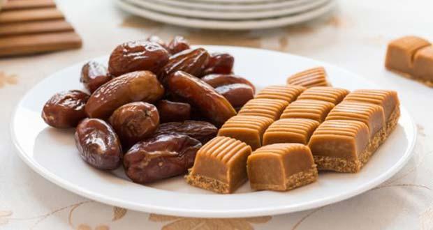 Recipe of Dates and Figs Fudge
