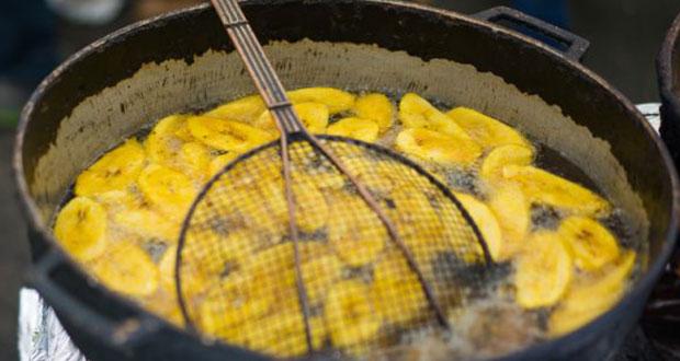 Recipe of Banana Chips