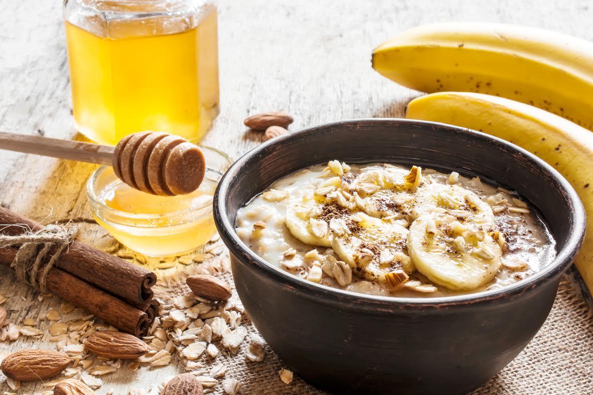 Detox Breakfast Cereal