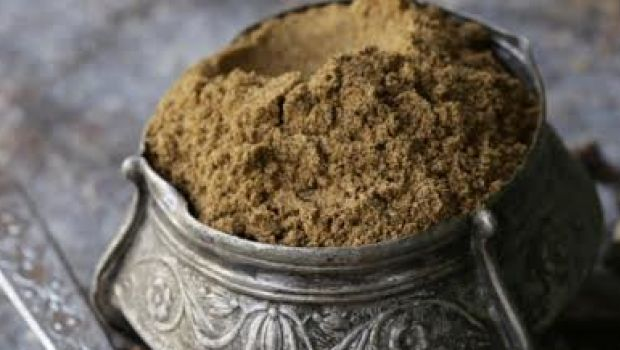 Recipe of Dhansak Masala (Spices for Dhansak)