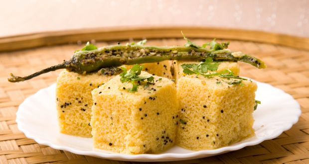 Steamed dhokla recipe how to make steamed dhokla dhokla recipe steamed dhokla forumfinder Choice Image