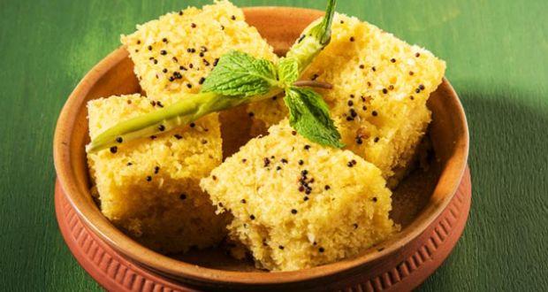 Microwave dhokla recipe by niru gupta ndtv food forumfinder Choice Image