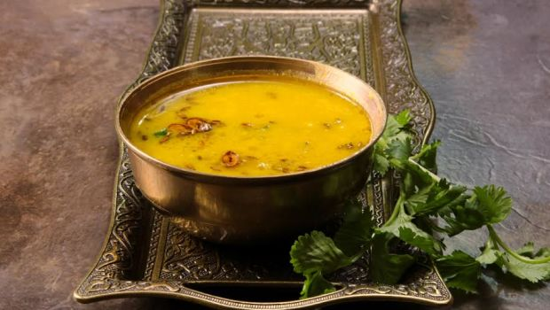 Recipe of Dhuli Moong Ki Dal