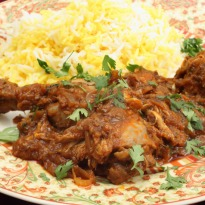 Dogri Chicken Masala