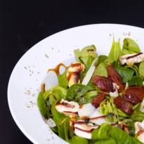 Duke Salad Recipe