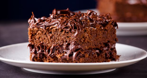 Recipe of Eggless Truffle  Cake