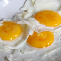 Eggs healthier, safer than 30 years ago