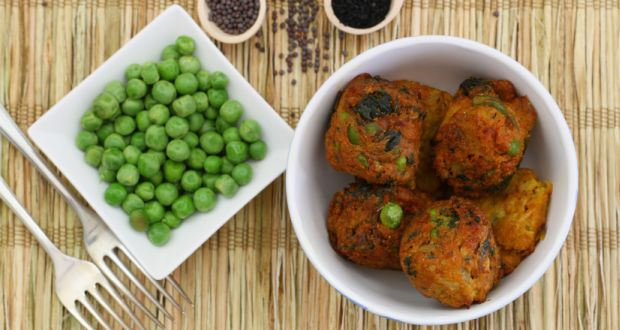 Recipe of Falhari Pakore