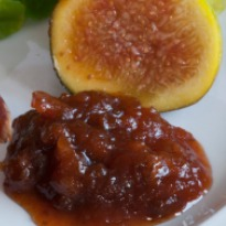 Recipe of Fig Chutney