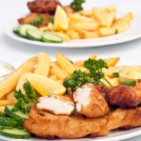Recipe of Fish and Chips