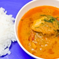 Recipe of Fish Curry
