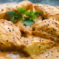 Kanyakumari Fish Curry without Oil