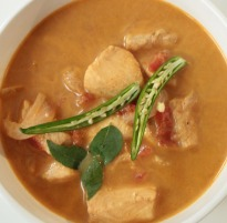 Fish Curry without Oil Recipe