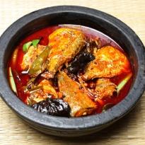 Chepala Iguru (Fish Curry)