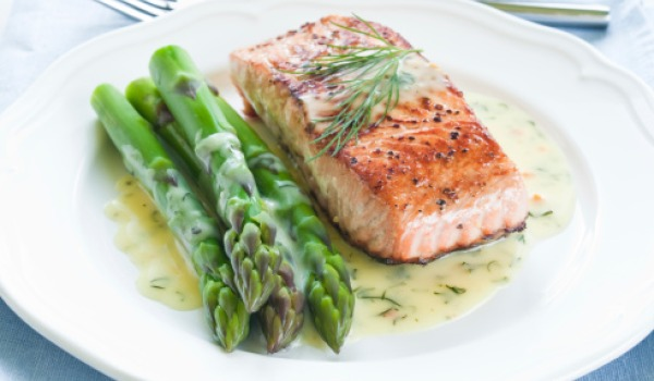 The Healthiest Ways to Cook Fish - NDTV Food