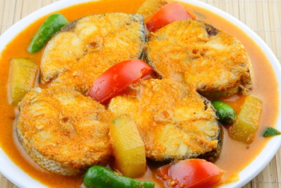 10 things you must eat in kerala ndtv food the flavour of coconut and cocoum also known as kudampuli take this dish to a whole new level recipe meen moilee by manish mehrotra kerala food 6 forumfinder Gallery