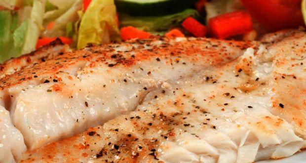White Fish on Popiote