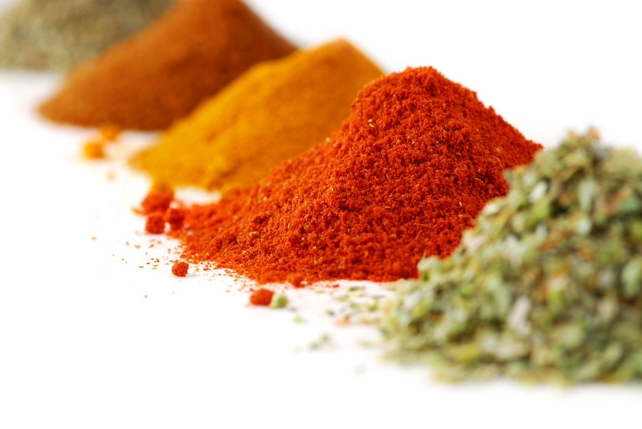 Recipe of Five Spice Powder