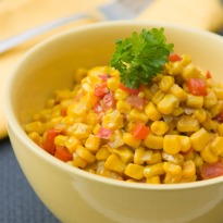 Recipe of Fresh Corn Bhel