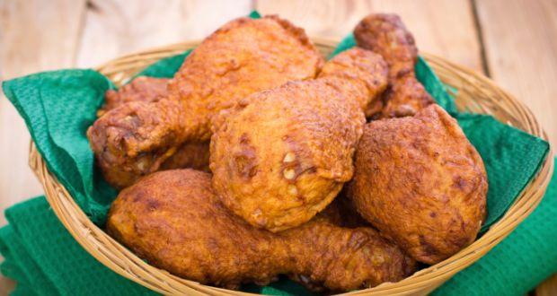 Kfc style fried chicken recipe by divya burman ndtv food - Kentucky french chicken ...